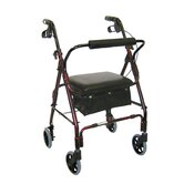 Mimi Lite Deluxe Aluminum Rollator