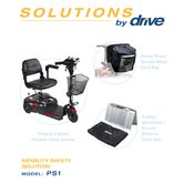 Power Scooter Solution Package # 1
