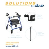 Mobility Solution Package # 3