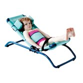 Dolphin Pediatric Bath Chair