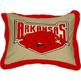 Arkansas Printed Pillow Sham