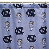 College Covers Shower Curtains