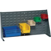Louvered Storage Systems