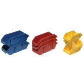 Quantum Storage Bins, Totes And Containers