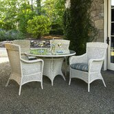 Grand Traverse 5 Piece Dining Set