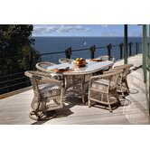 Vineyard 7 Piece Dining Set