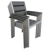Boraam Industries Inc Patio Dining Chairs