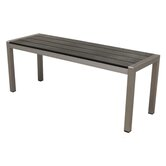 Boraam Industries Inc Patio Benches