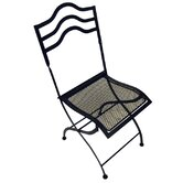Pangaea Home and Garden Outdoor Dining Chairs