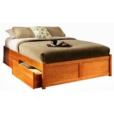 Atlantic Furniture Beds
