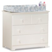 Atlantic Furniture Changing Tables