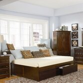 Atlantic Furniture Beds