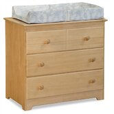Atlantic Furniture Kids Dressers & Chests