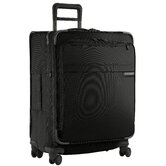 Baseline 25&quot; Medium Expandable Spinner Suitcase