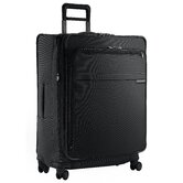 Baseline 28&quot; Large Expandable Spinner Suitcase