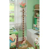 Dinosaur Kingdom Children's Coat Tree