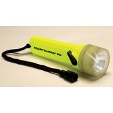 Stealthier Xenon Photoluminescent Flashlight