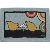 Baby Chicks Kids Rug and Accessories
