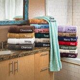 Simple Luxury Bath Towels