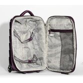 Duolite Super Lightweight Expandable Wheeled Carry On Suitcase