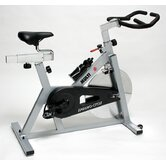 Endurocycle ENC 420 Belt Driven Indoor Cycling Training Bike