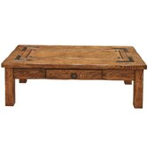 Grand Lodge Coffee Table