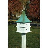 Cypress Landing Bird House