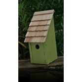 Blue Bird Bunkhouse Bird House