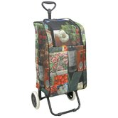 Insulated Shopping's Tote on Wheels