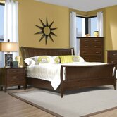 Stanford Heights Sleigh Bedroom Collection