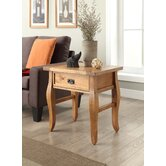 Linon End Tables
