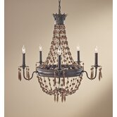 Marcia 5 Light Chandelier