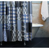 Greenland Home Fashions Shower Curtains