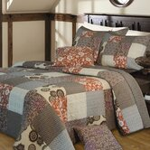 Stella Bedspread Set
