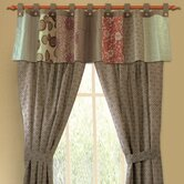 Greenland Home Fashions Curtains and Drapes