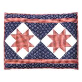 American Star Standard Pillow Sham