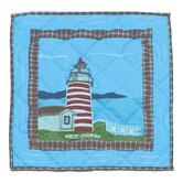 Lighthouse Gallery Toss Pillow