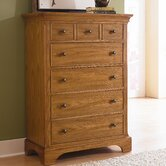 Ashby Park 5 Drawer Chest