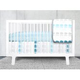Forrest 3-Piece Crib Bedding Set