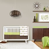 George 3-Piece Crib Bedding Set