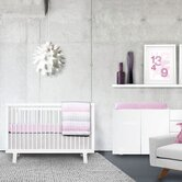 Logan 3-Piece Crib Bedding Set