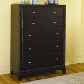 Midtown 5 Drawer Chest