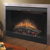 Electraflame Built-in Electric Fireplace