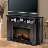 Dimplex Fireplace Entertainment Centers