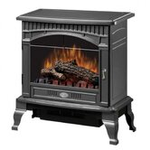 Lincoln Traditional Electric Stove