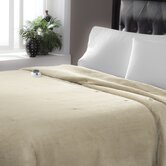 Luxe Plush Throw
