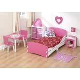 Blush Bedroom Set