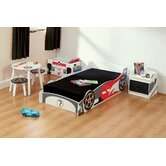 Speed Racer Bedroom Set