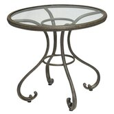 Old Gate Round Bistro Table