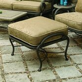 Woodard Landgrave Ottomans